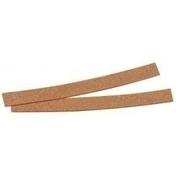 Bande résiliente en liège pour carreaux de plâtre larg.50mm long.1,00m - Montant acier galvanisé PREGYMETAL 48-35/6 larg.48mm long.3,20m - Gedimat.fr