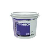 Enduit à joint prêt à l'emploi PREGYDECO PE seau de 25kg - Plaque de plâtre standard Pregyplac BA6 - Gédimat.fr - Gedimat.fr