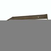Suspente sur chant SC50 PREGYMETAL boîte de 100 pièces - Accessoires plaques de plâtre - Isolation & Cloison - GEDIMAT