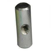 Axe pour équerre de fixation PREGYMETAL boîte de 100 pièces - Montant acier galvanisé PREGYMETAL 36-40/6 larg.36mm long.2,80m - Gedimat.fr