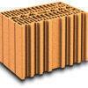 Brique terre cuite tableau POROTHERM R42 ép.42cm haut.24,9 cm long.28,6cm - Briques de construction - Matériaux & Construction - GEDIMAT