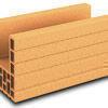 Brique terre cuite linteau-chaînage POROTHERM R35 ép.25cm haut.24,9cm long.50cm - Briques de construction - Matériaux & Construction - GEDIMAT