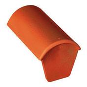 About de faîtière de 42 fin petit côté coloris provence - Manchon égal à sertir pour tube multicouches NICOLL Fluxo diam.26mm - Gedimat.fr