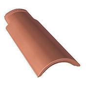Demi-tuile GALLEANE 12 coloris rouge - Enduit de rebouchage fissures et trous POLYFILLA en poudre sac de 10kg blanc - Gedimat.fr