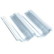 Tuile en Plexiglass TRAPIDANNE - Bois Massif Abouté (BMA) Sapin/Epicéa traitement Classe 2 section 80x100 long.11m - Gedimat.fr