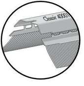 Closoir ventilé rigide SHARK avec bavette 120mm en plomb plissé naturel long.2m - Bois Massif Abouté (BMA) Sapin/Epicéa traitement Classe 2 section 45x200 long.12,50m - Gedimat.fr