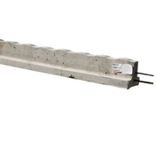 Poutrelle précontrainte béton RS 113 long.4,20m - Bloc de Béton Cellulaire Épaisseur 20cm - Gédimat.fr - Gedimat.fr