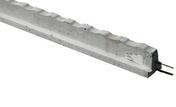 Poutrelle précontrainte béton RS 111 long.2,20m - Bois Massif Abouté (BMA) Sapin/Epicéa non traité section 45x145 long.6,50m - Gedimat.fr