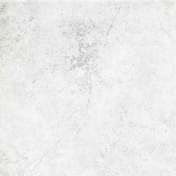 Carrelage pour sol en grès cérame émaillé HABITAT dim.34x34cm coloris blanc - Porte battante en Alu BELON haut.2,04m larg.93cm poussant droit - Gedimat.fr