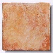 Carrelage pour sol en grès cérame émaillé PONT DU GARD dim.30x30cm coloris ocre - Poutre VULCAIN section 20x50 cm long.7,50m pour portée utile de 6,6 à 7,1m - Gedimat.fr