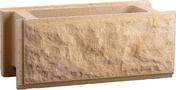 Elément de muret bosselé ép.20cm long.40cm haut.17,4cm coloris beige - Poutrelle en béton LEADER 146 haut.14cm larg.10cm long.5,90m - Gedimat.fr