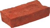 Brique pleine en terre cuite PERUWELZ WF haut.5cm larg.10cm long.21,5cm coloris rouge - GEDIMAT - Matériaux de construction - Bricolage - Décoration