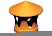 Lanterne diam.150mm pour tuiles TERREAL coloris brun rustique - Clips R0,5 + pointes - boite de 20 pièces - Gedimat.fr