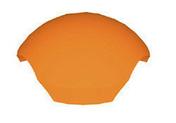 Rencontre 3 départs coloris castelviel - Poutre VULCAIN section 12x55 cm long.7,00m pour portée utile de 6,1 à 6,60m - Gedimat.fr