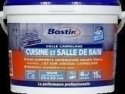 Colle carrelage cuisine et salle de bains en pâte seau plastique 15kg - Bois Massif Abouté (BMA) Sapin/Epicéa traitement Classe 2 section 60x100 long.6m - Gedimat.fr