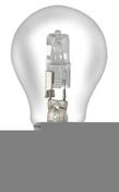 Ampoule électrique halogène standard SYLVANIA CLASSIC ECO économique culot à visser E27 puissance 42W en blister de 2 pièces - Ampoules - Tubes - Electricité & Eclairage - GEDIMAT