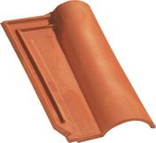 Tuile de finition droite à emboîtement MERIDIONALE POUDENX coloris pastel - Poutre en béton précontrainte LBI larg.15cm haut.35cm long.4,50m - Gedimat.fr