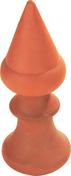 Poinçon pointe élancée coloris rouge flammé - Poinçon pointe élancée coloris rouge - Gedimat.fr