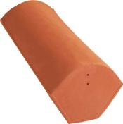 About de faitière à sec grande ouverture coloris pastel - Bois Massif Abouté (BMA) Sapin/Epicéa traitement Classe 2 section 60x120 long.9,50m - Gedimat.fr