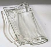 Tuile de verre AQUITAINE POUDENX - Manchon fer-cuivre droit laiton brut monobloc 270GCU femelle à visser diam.12x17mm à souder diam.14mm sur carte de 1 pièce - Gedimat.fr