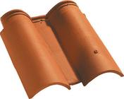 Tuile double bourrelet MEDIANE GELIS coloris paysage - Coude laiton fer/cuivre 90GCU femelle diam.15x21mm à souder diam.16mm - Gedimat.fr