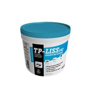 Enduit de lissage TP-LISS142 1,5 kg - Porte-verre carre mat TOKIO chromé - Gedimat.fr