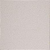 Carrelage pour sol en grès cérame pleine masse DOTTI dim.30x30cm coloris light beige - Plinthe pour carrelage sol ESTATE larg.8cm long.43cm coloris taupe - Gedimat.fr