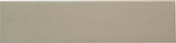 Plinthe droite carrelage pour sol en gr�s c�rame pleine masse UNI haut.7cm long.30cm coloris beige ivory - Carrelages sols int�rieurs - Cuisine - GEDIMAT