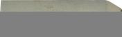 Angle rentrant carrelage pour sol en grès cérame pleine masse UNI larg.3cm long.10cm coloris beige ivory - Carrelage pour sol intérieur en grès cérame émaillé RIVERSIDE dim.45x45cm coloris 45W blanc - Gedimat.fr