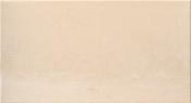 Carrelage pour mur en faïence WALL larg.25cm long.46 cm coloris sand - Double rive 1/2 pureau pour tuiles ROMANE-CANAL coloris rouge volcan - Gedimat.fr