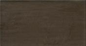 Carrelage pour mur en faïence WALL larg.25cm long.46 cm coloris brown - Carrelages murs - Cuisine - GEDIMAT