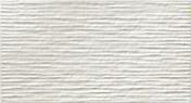 Carrelage pour mur en faïence T.WALL larg.25cm long.46 cm coloris white - Double de rive droite sans rabat DC12 coloris cathédrale - Gedimat.fr