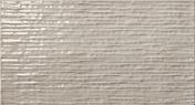 Carrelage pour mur en faïence WALL GLOSSY larg.25cm long.46 cm coloris grey - Carrelage pour mur en faïence WALL larg.25cm long.46 cm coloris grey - Gedimat.fr