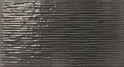 Carrelage pour mur en faïence WALL GLOSSY larg.25cm long.46 cm coloris steel - Carrelage pour mur en faïence satinée rectifiée NUXE larg.25cm long.75cm coloris dark grey - Gedimat.fr