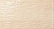 Carrelage pour mur en faïence WALL GLOSSY larg.25cm long.46 cm coloris sand - Carrelages murs - Cuisine - GEDIMAT