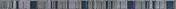 Listel Barcode carrelage pour mur en faïence WALL larg.2,5cm long.46 cm coloris B - Carrelage pour mur en faïence WALL larg.25cm long.46 cm coloris grey - Gedimat.fr