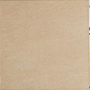 Carrelage pour sol en grès cérame émaillé MOMENTUM dim.33x33 coloris cream - Carrelage pour sol en grès cérame émaillé KREMNA dim.30x30cm coloris antrasit - Gedimat.fr
