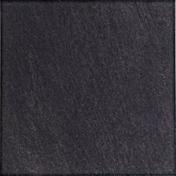 Carrelage pour sol en grès cérame émaillé MOMENTUM dim.33x33 coloris black - Plinthe carrelage pour sol en grès cérame émaillé IPER larg.8cm long.33,3cm coloris bianco - Gedimat.fr