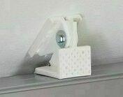 Kit sous pente blanc pour pack coulissant AE006 - Boîte de dérivation électrique série BEJING pour pose en saillie coloris blanc - Gedimat.fr
