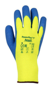 Gant ANSELL POWER FLEX enduction latex isolante T9 - Protection des personnes - Vêtements - Outillage - GEDIMAT