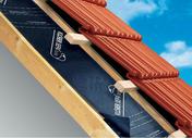 Ecran de sous toiture non-respirant SEPA FORTE rouleau larg.1,5m long.50m - Ecrans sous toiture - Couverture & Bardage - GEDIMAT