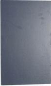 Ardoise fibre-ciment modèle ORLEANE 40x24cm coloris anthracite - Ardoises et Accessoires - Couverture & Bardage - GEDIMAT