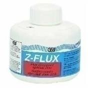 Décapant avant soudure sur zinc Z-FLUX en flacon de 250ml - Faîtière à emboîtement avec clip RESIDENCE coloris vieilli navarre - Gedimat.fr