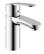 Mitigeur lavabo EUROSTYLE GROHE laiton chromé - Lavabos - Vasques - Lave-mains - Plomberie - GEDIMAT