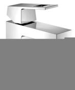 Mitigeur lavabo EUROCUBE GROHE laiton chromé - Lavabos - Vasques - Lave-mains - Plomberie - GEDIMAT