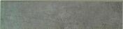 Plinthe carrelage pour sol en grès cérame émaillé TIMES SQUARE larg.8cm long.34cm coloris gris - Colonne pour lavabo EMILIE porcelaine haut.66.8 blanc - Gedimat.fr