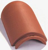About d'arêtier 1/2 rond grand modèle à emboîtement coloris ardoise - Poutre VULCAIN section 12x50 cm long.5,50m pour portée utile de 4,6 à 5,10m - Gedimat.fr