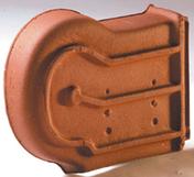 About de rive universelle gauche à emboîtement coloris flammé rustique - Bague de protection en PVC blanc pour spot sur lambris diam.97mm lot de 3 pièces - Gedimat.fr