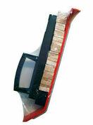 Kit de pose expert pour parquet et sol stratifié - Taloche rectangulaire plastique larg.18cm long.27cm noire - Gedimat.fr