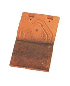 Tuile PLATE 17x27 PHALEMPIN coloris vieilli - Manchon à sertir pour tube multicouches NICOLL Fluxo diam.32mm avec écrou prisonnier diam.33x42mm - Gedimat.fr